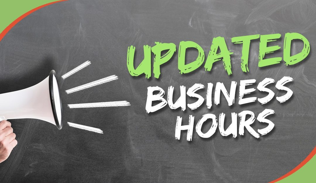 Updated Winter Hours – More Route Setting and More Member Only Hours!